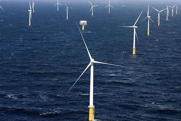 Floating Turbine Technology Updates