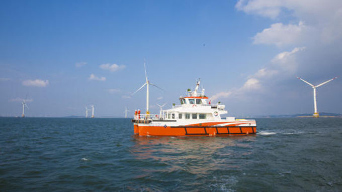 Optimizing the Performance of Wind Power Plants