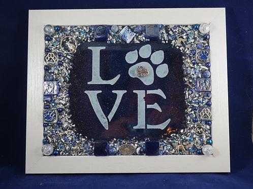 Dog Love 8x10