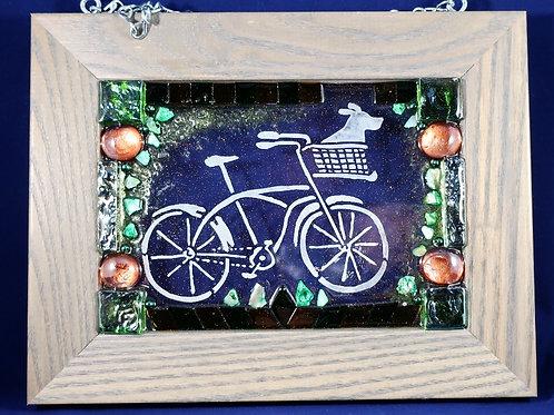 Bike Ride 5x7