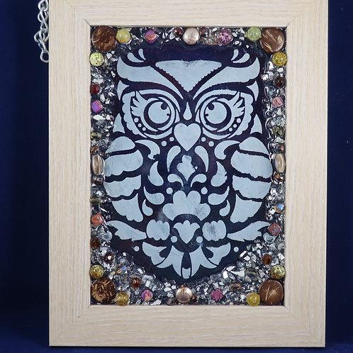 OwlEyes  5x7