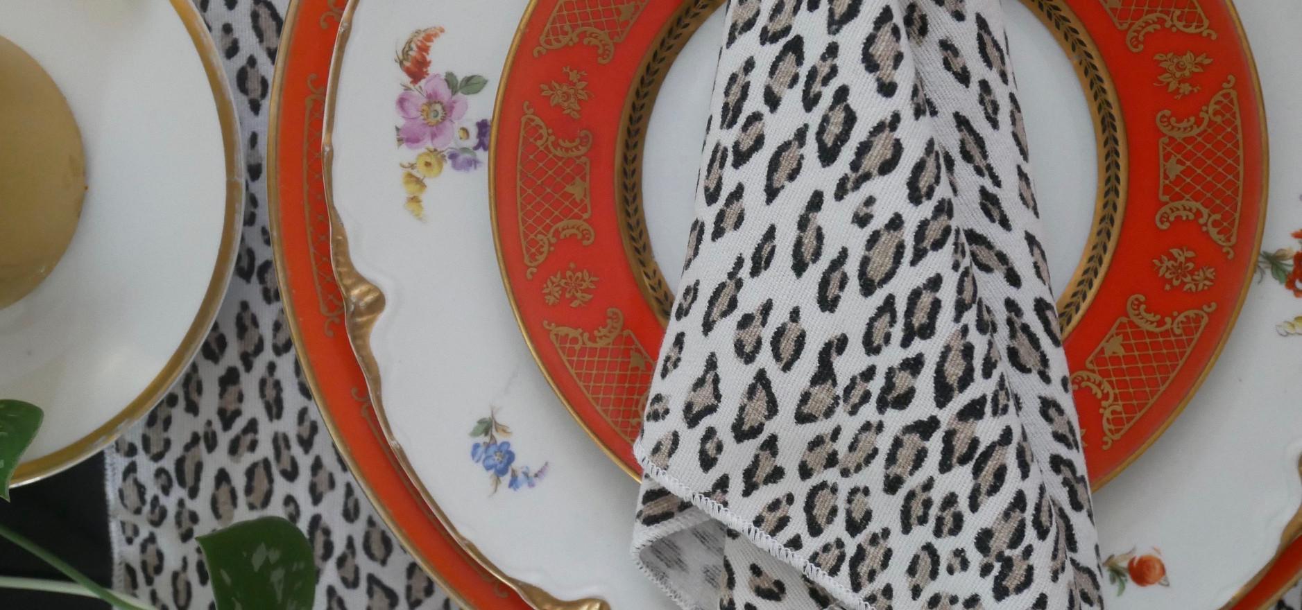 Repuposed Fabric Home Goods