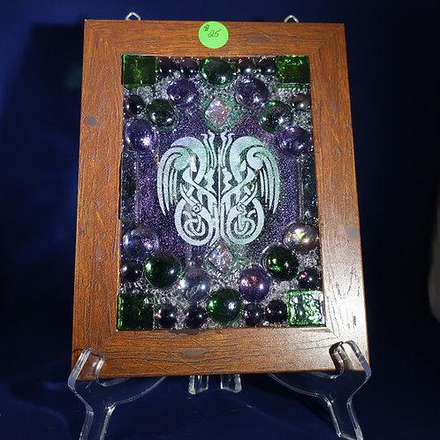 Celtic Dragon 5x7