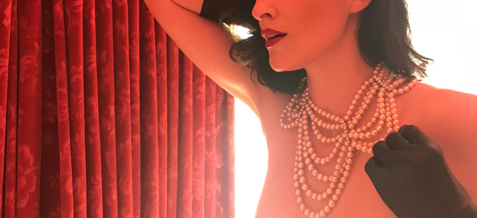 Vintage, Secondhand & Repurposed Jewelry