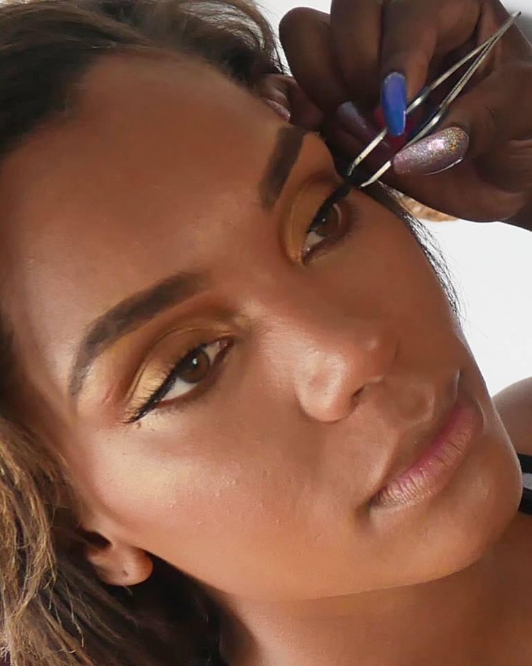 La Misitnguette Studios Bridal Makeup