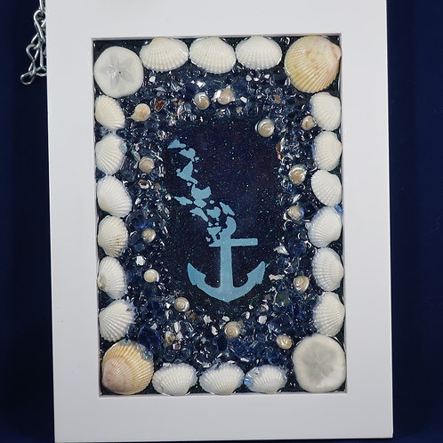 Anchors Away 5x7