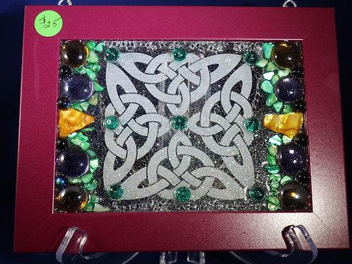 Celtic Emerald 5x7