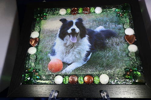Jack Custom Order 8x10(Example not for Sale)