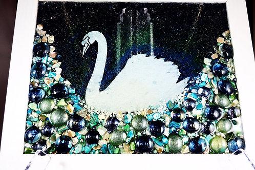 Sea Swan    8x10