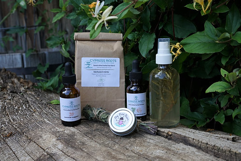 Summer Solstice Apothecary CSA Share