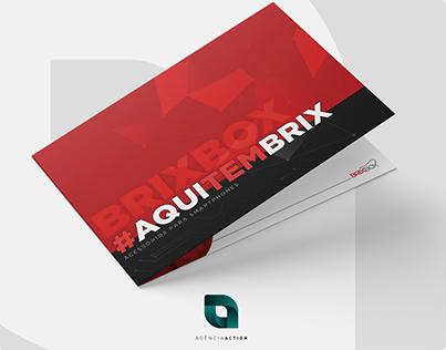 EDITORIAL BRIXBOX