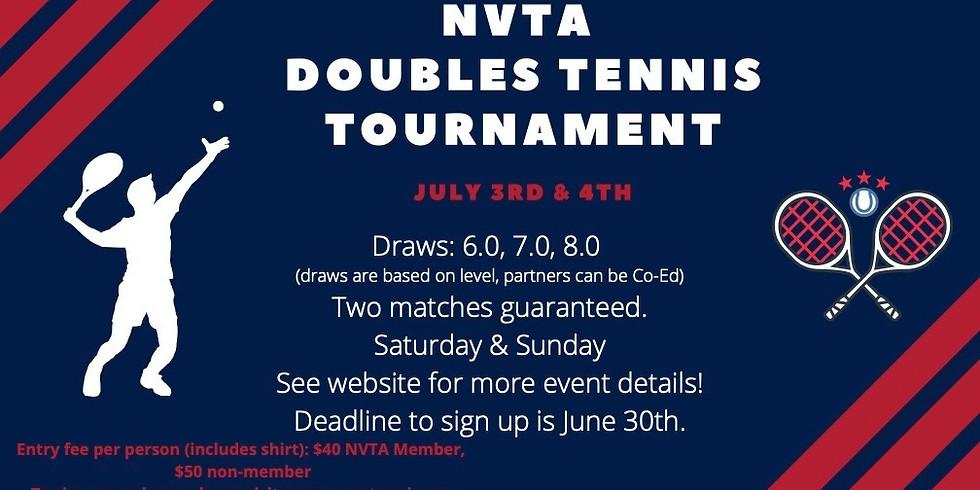 4th of July Tournament at NVTA