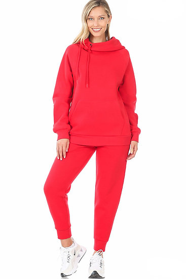 Ruby Tracksuit