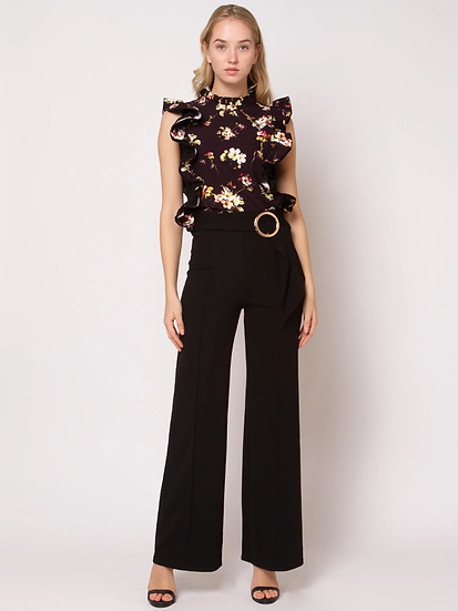 Daisy Wide Pant