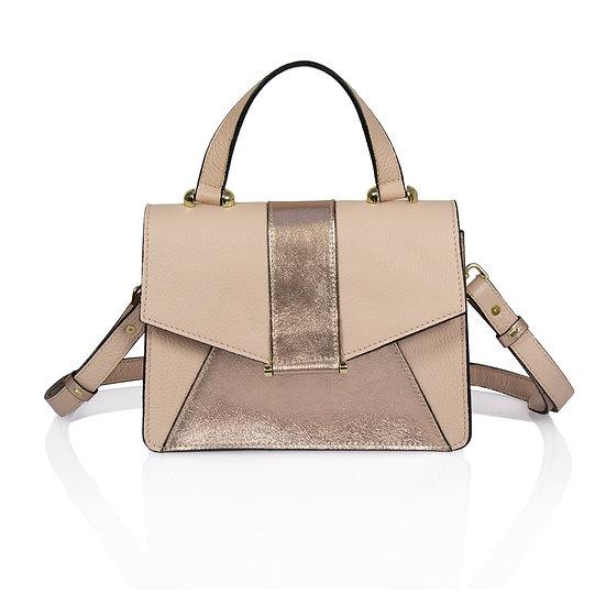 Peach Handbag