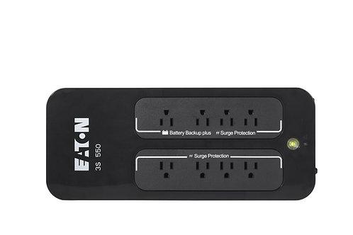 Eaton 3S 550 VA / 330 W
