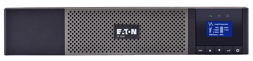 Eaton 5P 3000 120V Rack/Tower 2U 3000VA / 2700W