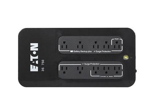 Eaton 3S 750 VA / 450 W