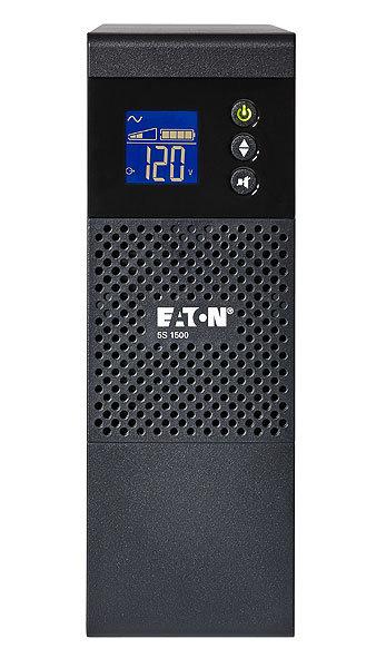 Eaton 5S 1000 VA / 600 W LCD