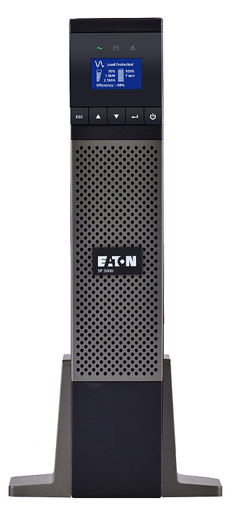 Eaton 5P 3000 VA 120V Tower 3000 VA/ 2700 W