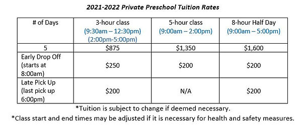 2021-2022 tuition rates.JPG
