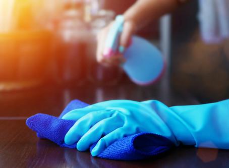 Cómo manejar la higiene con tus alimentos