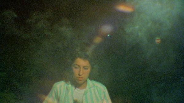 Viv Walks Into Fireworks 3.jpg