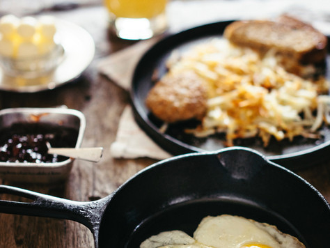 Five myths about cholesterol and why it is good for you