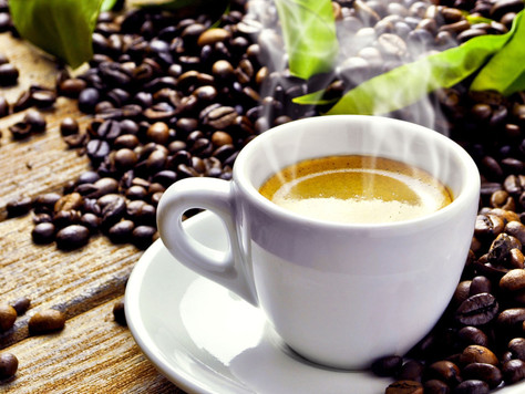 Coffee - Should you enjoy or avoid it?