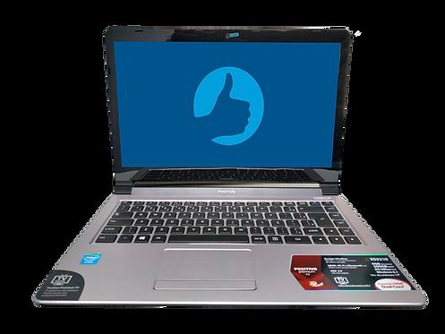 Notebook Positivo Premium XS3210