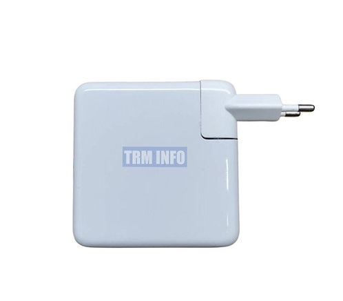 Fonte Macbook 18.5V 85W (APP-85T)