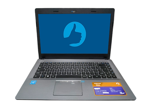 Notebook Positivo Stilo XR2995