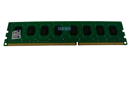 MEMORIA DESK 4GB DDR3 1.333MHZ