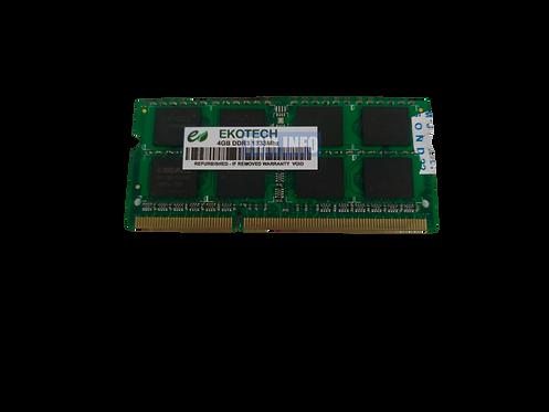 MEMORIA NOTE 4GB DDR3 1.333MHZ
