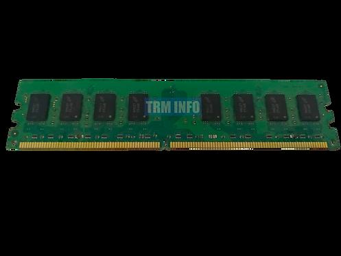MEMORIA DESK 2GB DDR2 800MHZ