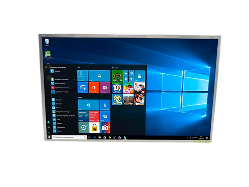 TELA NOT 13.0 LCD SEMI NOVO