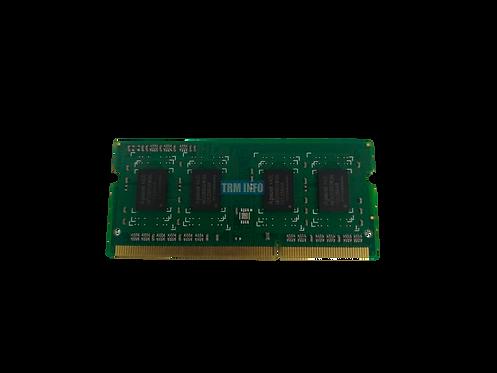MEMORIA NOTE 1GB DDR3 1.333MHZ