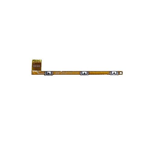 Cabo Flex Botão POWER/VOLUME Quantum GO X900