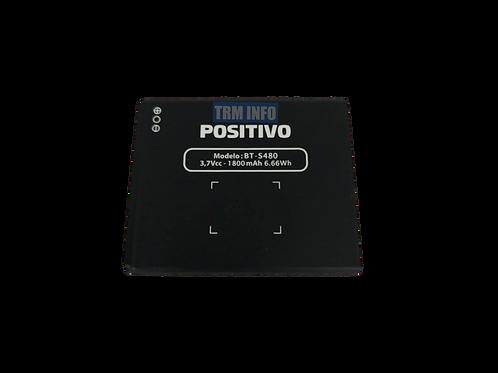 BATERIA CELULAR POSITIVO S480
