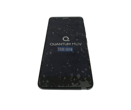 Smartphone Quantum Muv Q5 Azul