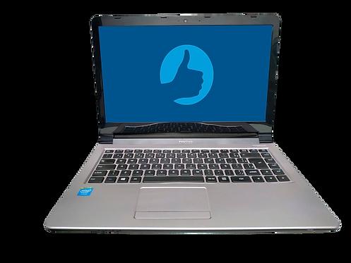 Notebook Positivo Premium XS4195