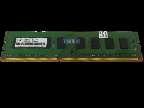 MEMORIA DESK 4GB DDR3 1.600MHZ