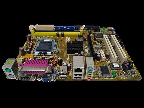 PLM DESK ASUS P5VD2-MX LGA775 / DDR2