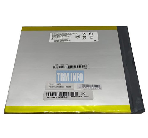 Bateria Tablet Positivo Zx3020