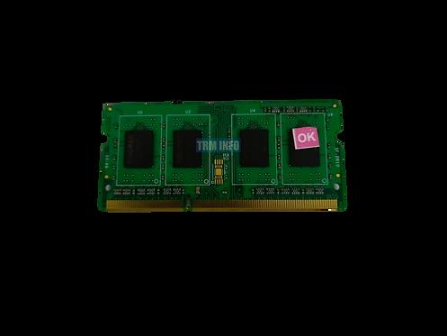 MEMORIA NOTE 1GB DDR3 1.066MHZ