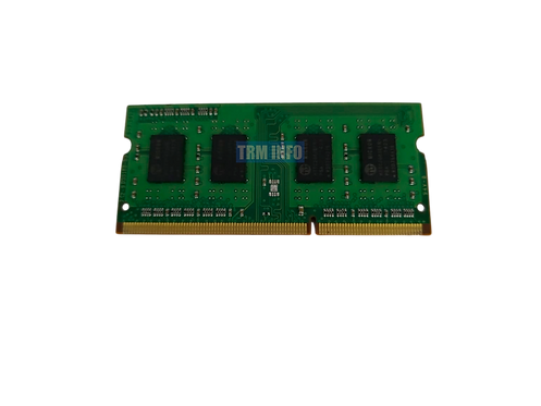 MEMORIA NOTE 2GB DDR3 1.600MHZ
