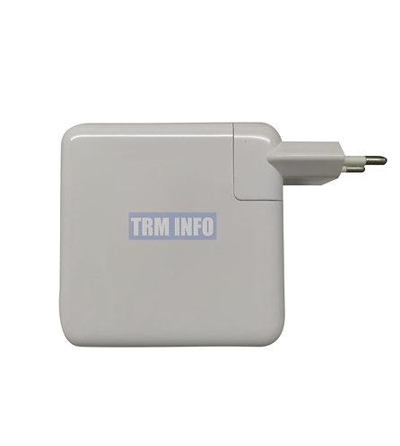 Fonte Macbook USB Tipo C 87w 20.2V (APP-87T)
