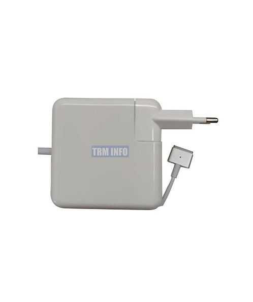 Fonte Macbook 16.5V 3,65A 60W (APP-60T) PLUG T