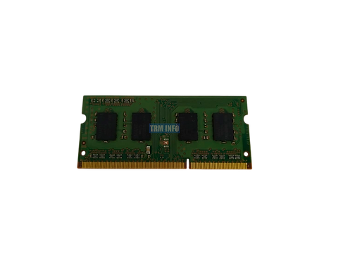 MEMORIA NOTE 2GB DDR3 1.333MHZ