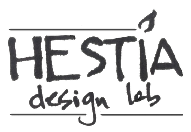 HESTIA design lab logo